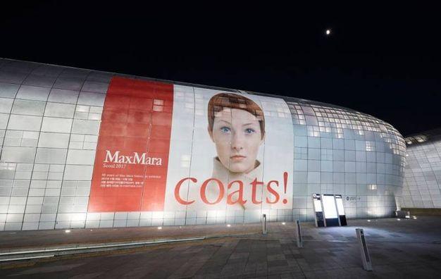 Mostra di Max Mara