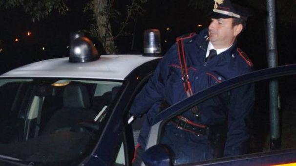 Molestie, la donna ha chiamato i carabinieri