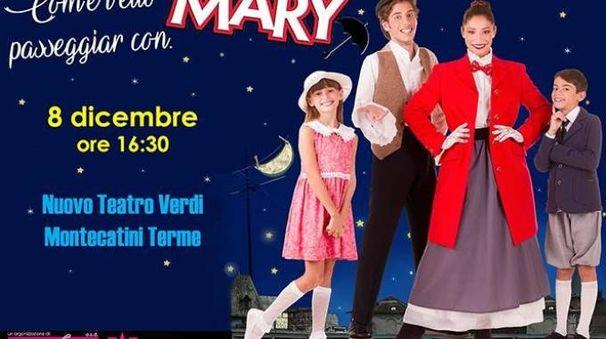Teatro Verdi Montecatini