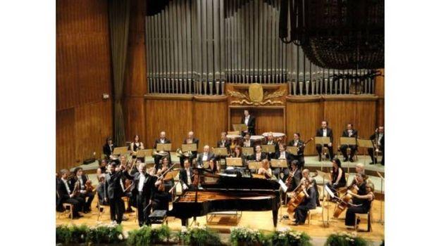 Orchestra di Grosseto - Teatro del Popolo