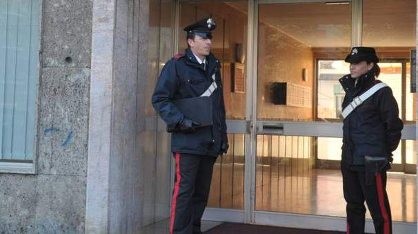 Anziano ucciso a San Giuliano, indagano i carabinieri (Newpress)
