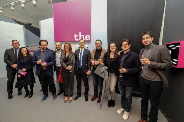 Serata di gala a Palazzo Belloni firmata da Airbnb per celebrare la collaborazione con il Comune