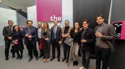 Serata di gala a Palazzo Belloni per festeggiare l'intesa tra Comune e Airbnb