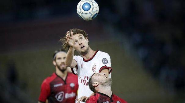 Zanellato torna titolare in Europa League