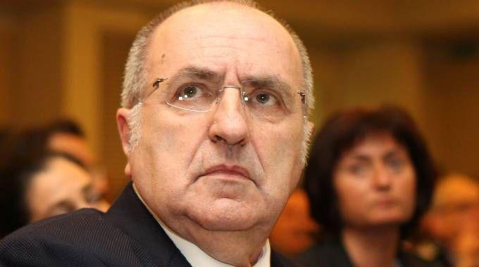 Leone Pantaleoni aveva 72 anni (foto Print)