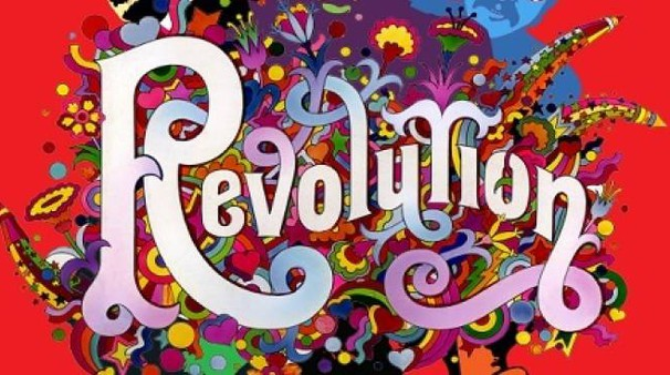 Revolution. Musica e ribelli 1966-1970 dai Beatles a Woodstock