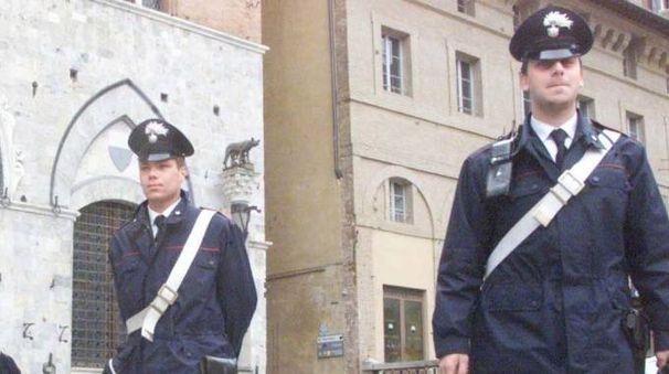 Gli accertamenti sono stati condotti dai carabinieri  del comando  di viale Bracci