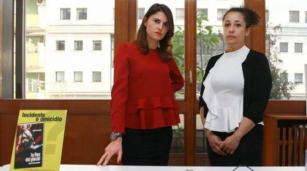 Valentina Tarricone alla guida della FirstNet (Newpress)