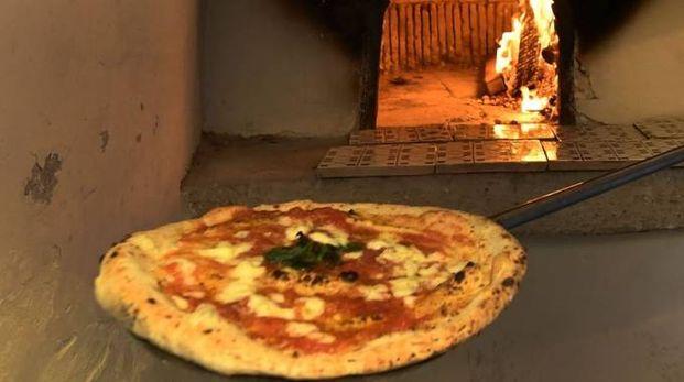 Pizza patrimonio Unesco (Afp)