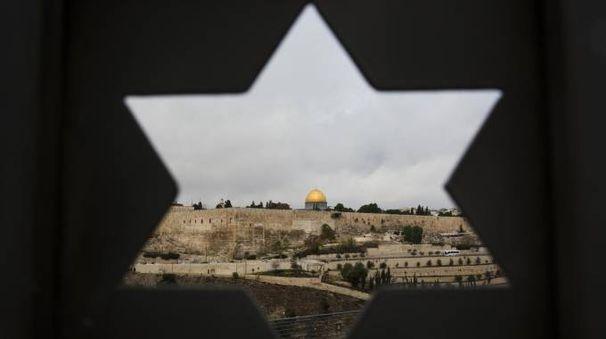 Gerusalemme (Ansa)