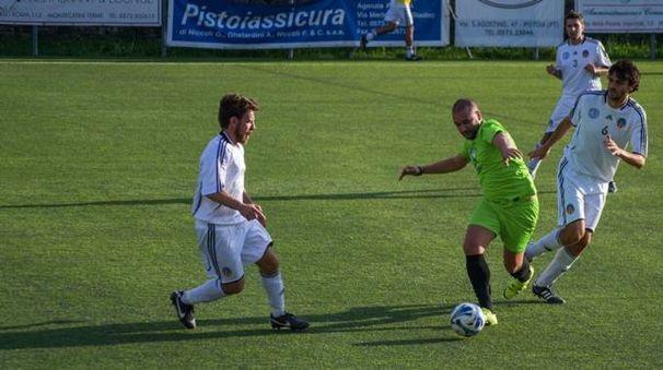 Calcio Uisp Pistoia