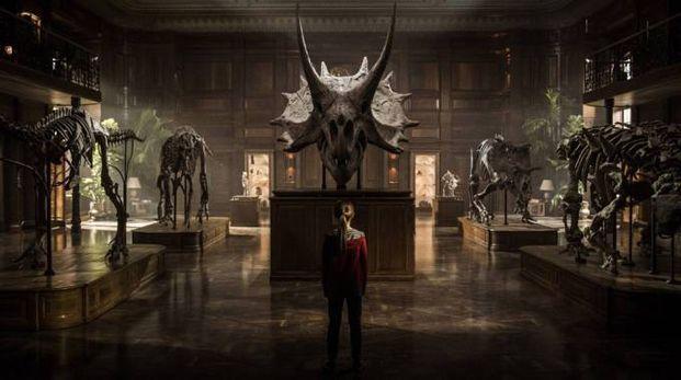 Una scena del film – Foto: Universal Pictures
