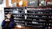 Razziate sigarette per un valore di alcune decine di migliaia di euro (Scardovi)