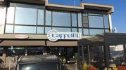 Il Bar Caffeino è situato in via Stroppata ad Alfonsine (Scardovi)