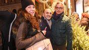 Barbara Morassut e Stefano Della Porta (FotoSchicchi)