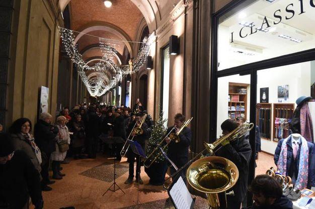 Musica (FotoSchicchi)