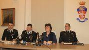 Risolto il giallo del tallio, carabinieri e procuratore di Monza in conferenza stampa