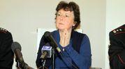 Il procuratore della Repubblica di Monza Luisa Zanetti