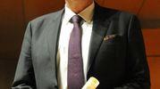 Medaglia d'Oro a Filippo De Braud, oncologo