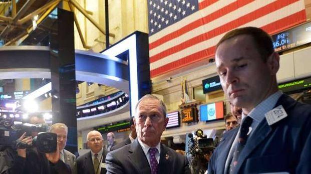 Wall Street apre incerta, DJ +0,02%