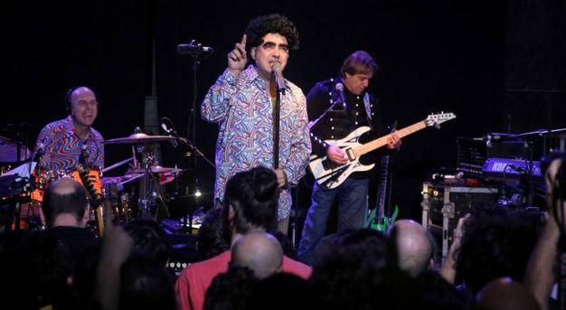 Elio e le Storie Tese ultimo concerto il 6 dicembre al Vidia Club di Cesena  (foto Ravaglia)