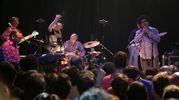 Elio e le Storie Tese, concerto a Cesena prima dell'addio (foto Ravaglia)