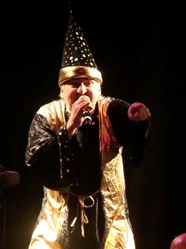 Elio e le Storie Tese il 6 dicembre al Vidia Club di Cesena (foto Ravaglia)