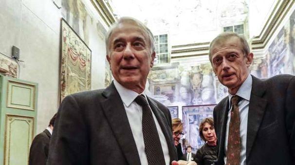 Fassino, Prodi incoraggia a proseguire