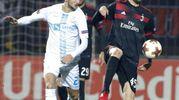 Rijeka Milan 1-0, gol di Jakov Puljic (Ansa)