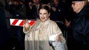 Carla Fracci (La Presse)