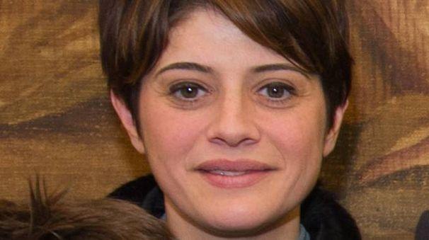 Sara Santori (Foto Zeppilli)