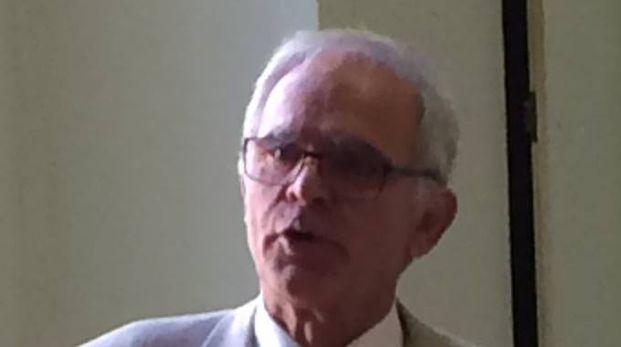Renato Lelli, 62 anni, è un ingegnere cesenate