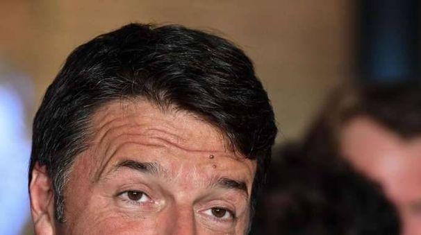 Renzi, c.sinistra senza Alfano - Pisapia