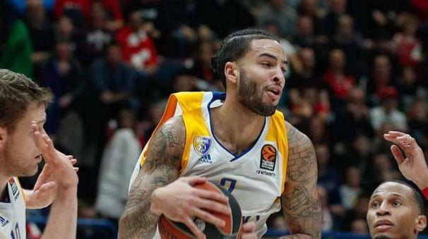 Basket: Eurolega, Milano ko in casa