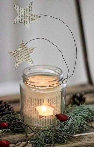 La lanterna di Babbo Natale