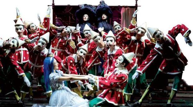 Cancellato lo spettacolo su Pinocchio che avrebbe dovuto aprire il Milano Christmas Land