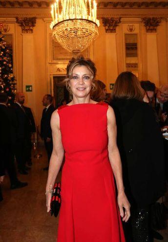 Margherita Buy (Lapresse)