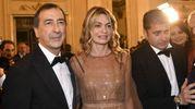 Beppe Sala e Chiara Bazoli (Newpress)
