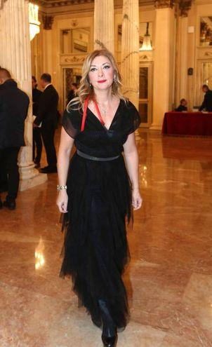 Daniela Cuzzolin (Lapresse)