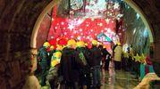 10) La Grotta di Babbo Natale ad Ornavasso