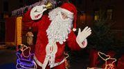 6) Casa di Babbo Natale, Il Centro di Arese