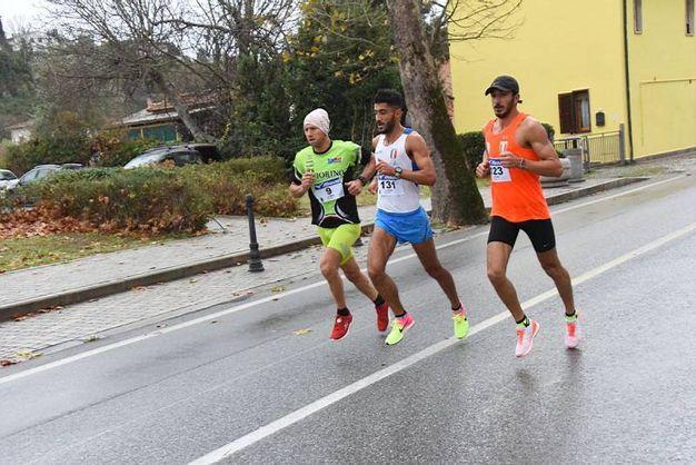 Mezza Maratona di San Miniato (foto Regalami un sorriso onlus)