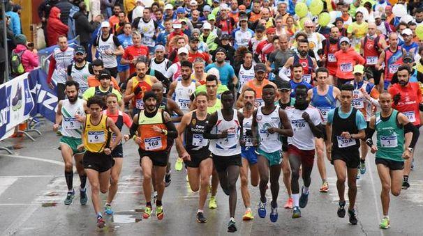 Maratonina di San Miniato (foto Regalami un sorriso onlus)