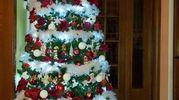 L'albero di Natale di Andrea e Matteo