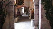 8) Presepi nel chiostro, Abbazia di Morimondo