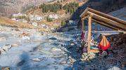 7) Il grande presepe della Val Tartano