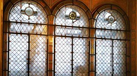 Le vetrate