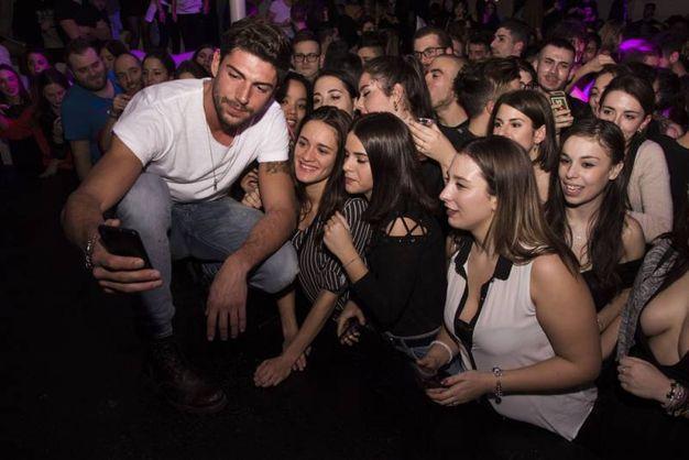 Moser manda in visibilio il Miami club