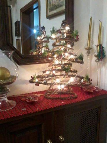 Altro albero della famiglia Ceccarelli Venturini