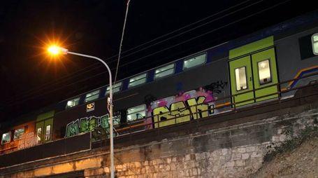 Treno (Goiorani)